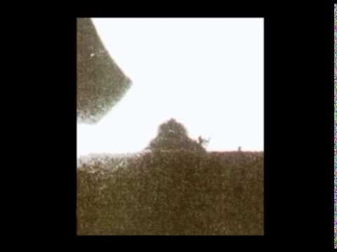Test Nucleare Trinty   Extraterrestri Presenti