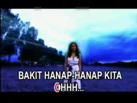 Rachelle Ann Go - Bakit (Karaoke / No Vocals)