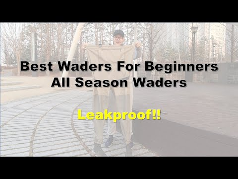 2020 Best Waders For Beginners Simms Tributary Waders Review (Best Trout Fishing Waders)