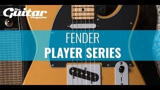 Fender Player Series Telecaster & Precision Bass (2018) | TGM Gear Demos