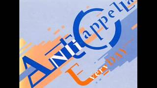 Anticappella - Everyday (Extended Mix) som modificado