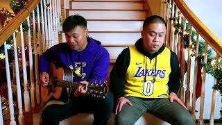 Rainbow/Forevermore Medley (Southborder/Side A) ft. Randolph Permejo | AJ Rafael
