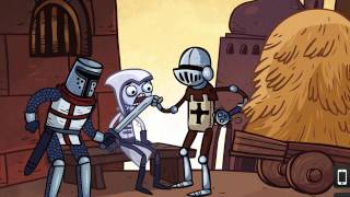 TrollFace Quest: Video Games -- Level 4 Walkthrough