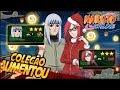 CONSEGUI O NINJA QUE EU QUERIA! Eventos dos Fogos de Artificio - Naruto Online