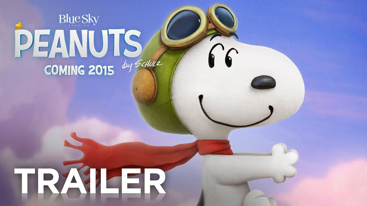 Little Peanut Girl Wallpaper The Peanuts Movie Official Holiday Trailer Hd Fox