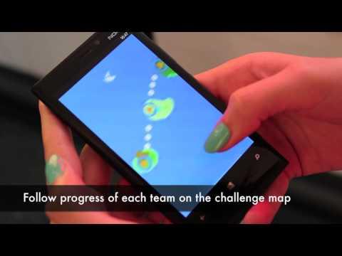 Playground Trailer Video -Team AdaJAMM Team