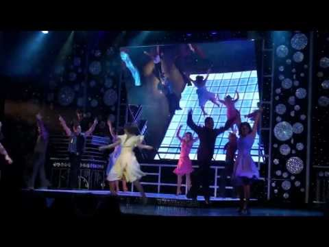 SATURDAY NIGHT FEVER THE MUSICAL HD