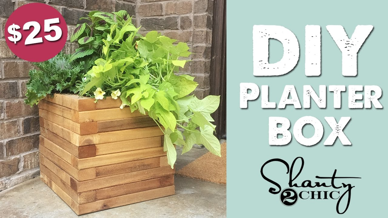 wood boxes planter outdoor box cedar woodcountry pdp country ca wayfair reviews