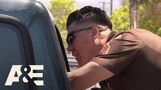 Live PD: Fake Name, Real Suspicions | A&E