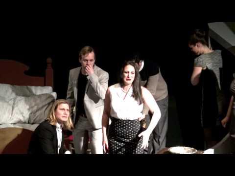 """AVA Opera Preview - """"Gianni Schicchi"""""""