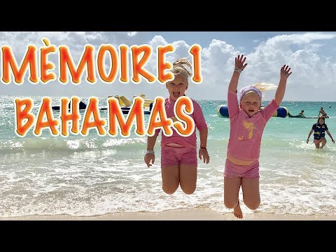 Carnival Cruise BAHAMAS and FLOODING the Hotel! - TRAVEL MÈMOIRE 1