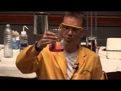 Just Add Water 35 - Potassium Permanganate