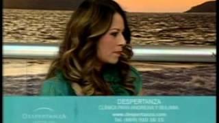 entrevista sobre la anorexia y bulimia despertanza centro tca