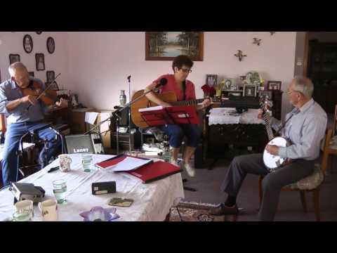 Merle Hayward, Bill McLeod, Bill Wright,  Northern Tasmanian Style Music
