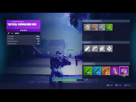 Fortnite LiveStream | THE ROCKET LAUNCHED