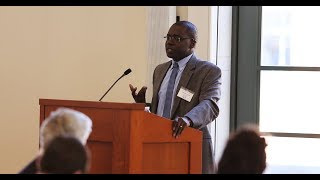 Deputy General Counsel at World Bank Delivers Keynote at UVA Law Symposium on Development