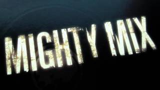 Dominance Electricity - The Mighty Mix (2008) electrofunk old school miami bass