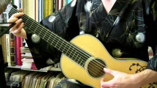 Sakura Sakura (Guitar)