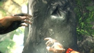 The Climb — Новая игра от Crytek! (HD)