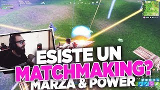 PLAYING WITH A JUST EDET IS MORE FACILE? - FORTNITE WITH POWER