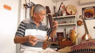 Batu Pahat BP Chamber Music Studio Music Academy Musical Instrument ErHu 二胡 峇株吧辖音乐中心iBatuPahat.com2