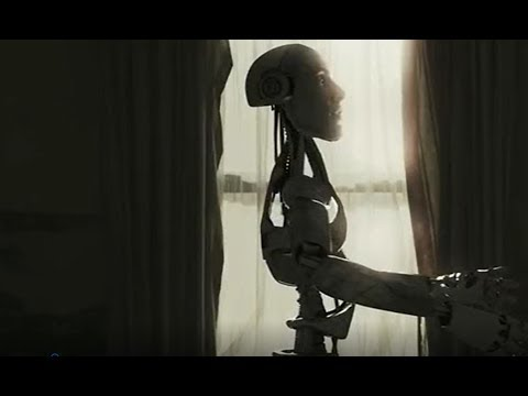 National Geographic Documentary: Year Million (Artificial Intelligence)