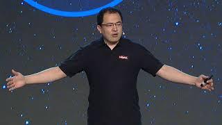 CES Asia 2018 - Lenovo Keynote
