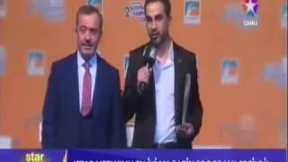 Çekmeköy 2023 Dergisi 2Sosyal Farkındalık Ödül töreni Star Tv39;de