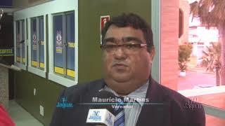 Martins conta que não foi procurado por nenhuma liderança para compor ou votar em chapa para eleição