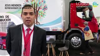 Resumen Logistic Summit & Expo 2018