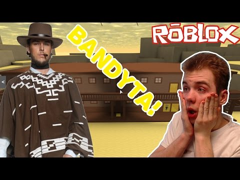 DWAJ KOWBOJE I ICH BANK! | Two-Player-Heist-Tycoon | ROBLOX #141