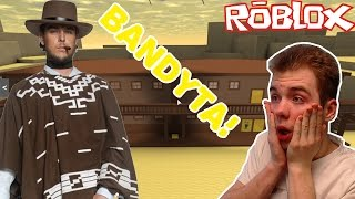 The TWO Cowboys and THEIR BANK! | Two-Player-Heist-Tycoon | ROBLOX #141