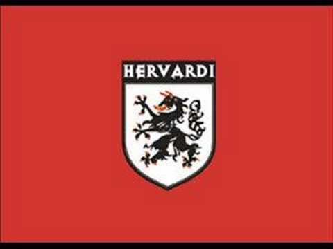 HERVARDI - Hej Slovenci (duh Slovenski)