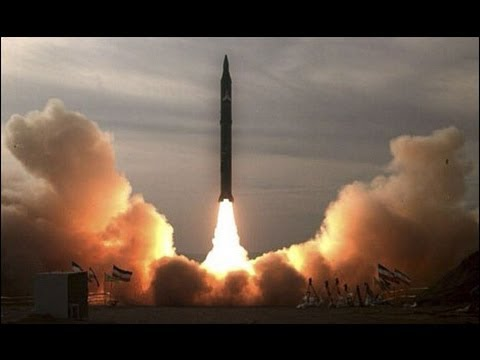 IRAN's Defence Minister Claims Irans Armed Forces are STRONG after Missile Test