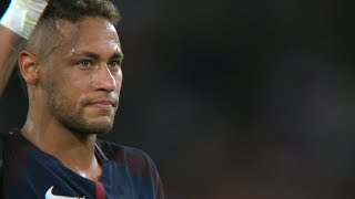 Neymar vs Toulouse (H) 17-18 – Ligue 1 HD 1080i by Guilherme