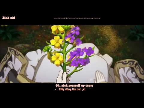 AMV Legends Never Die [Alan Walker Remix] - League of Legends ( Lyrics-Vietsub HD )