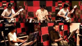 Music Education (Clarinet)-Getaran Jiwa featuring Dato