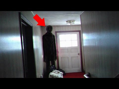 Top 15 Scary Home Alone Stories