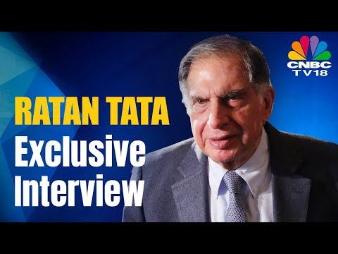 Watch What Are Ratan Tata