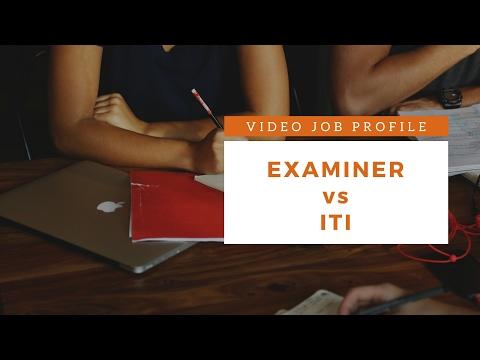 Best post in CGL ?? Examiner vs ITI