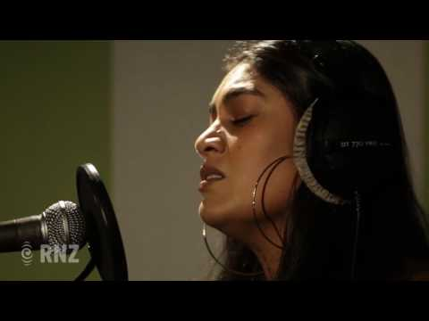NZ Live: Aaradhna 'Forever Love'