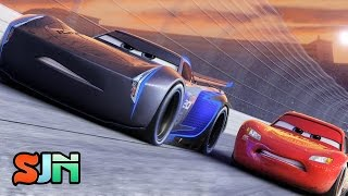 CARS 3: Character Reactions and Story Reveals