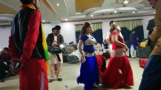 Punjabi Dance Mujra Nida chaudhry hot mujra Dance Best Ever