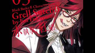 Grell Sutcliff  Killin the Heaven Romaji lyrics + download link