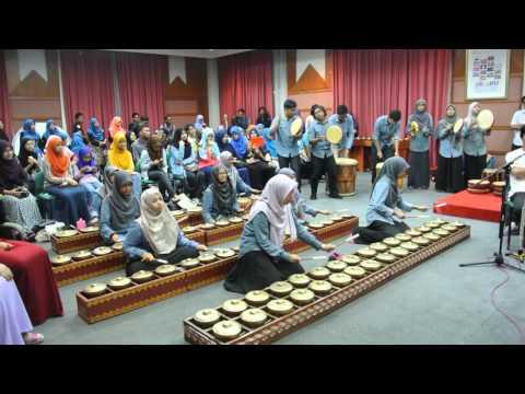 Kelok 9 Tradisional   IIUM Andeka Caklempong