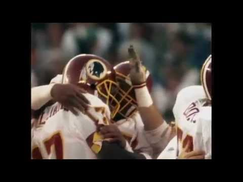 Doug Williams First Black QB To Win A Super Bowl