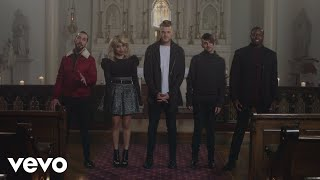 Смотреть клип Pentatonix - Joy To The World