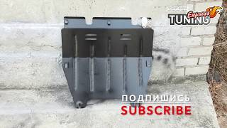 Protection of the engine of Renault Captur 2013 / crankcase Renault Kaptur / car Accessories