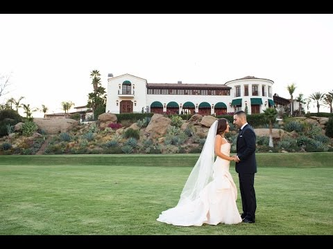 Our Wedding Video | Part I