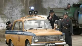 Москвич-407 и Москвич-412ИЭ в сериале ''Шакал'' (2016)